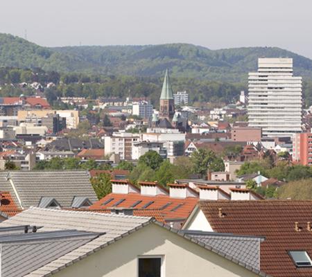 TU Kaiserslautern, Raum- und Umweltplanung