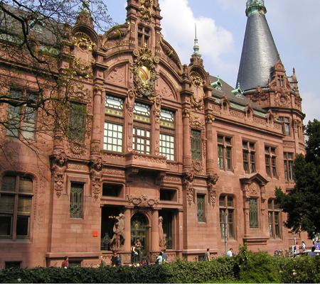 Unibibliothek Heidelberg